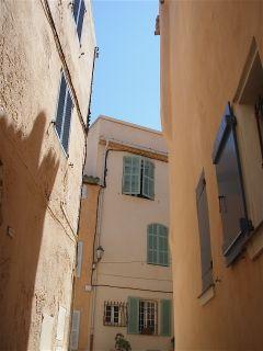 Rincones de Saint Tropez