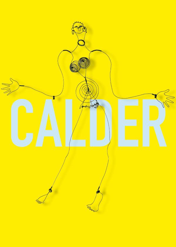 Calder Joséphine Baker